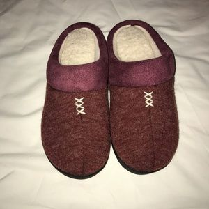 Isotoner House Slippers
